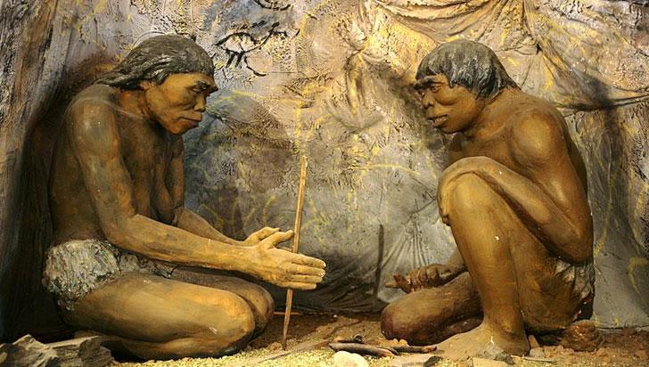 Los humanos llegaron a América hace unos 15.000 años