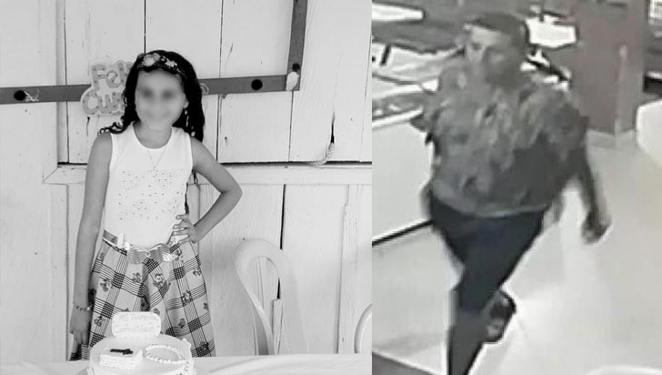 Asesinato de una niña de 10 años en el Guaviare enluta y conmociona al país