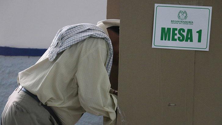 """""""De 1.205 grupos significativos, solo 64 han reportado ingresos y gastos de campañas"""": CNE"""