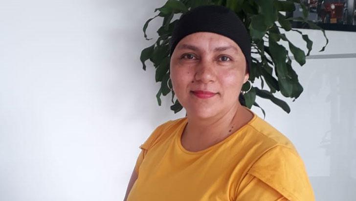 Paciente de Medimás denunció que le niegan las quimioterapias