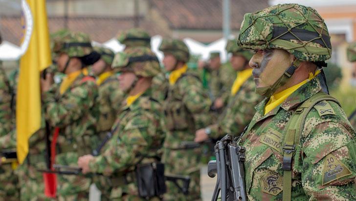 Cinco militares murieron en emboscada en zona montañosa de Nariño