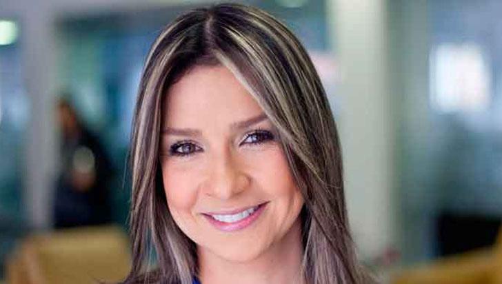 La periodista Vicky Dávila reveló que fue abusada sexualmente