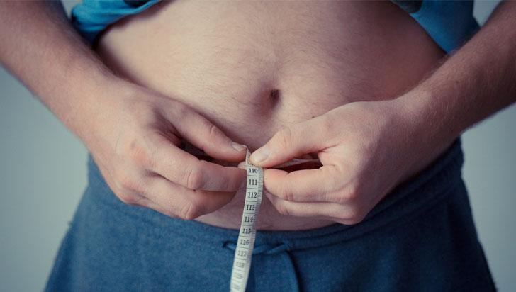 Esta podría ser la razón por la cual sube de peso a pesar de comer poco