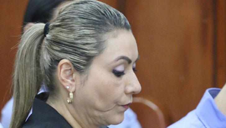 Luz Piedad Valencia Franco llegó a un preacuerdo con Fiscalía