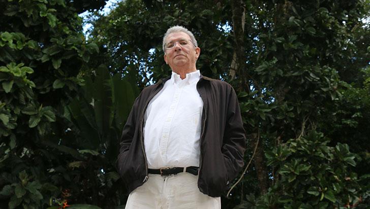 Darío Jaramillo Agudelo, el poeta del amor y la intimidad