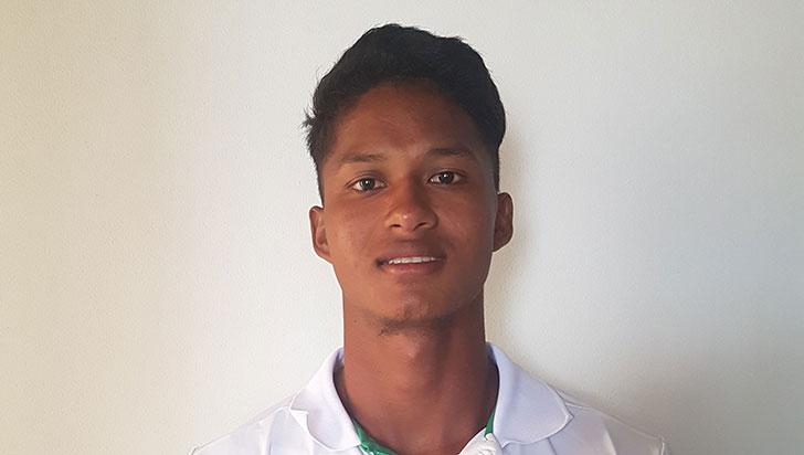 En debut, selección Quindío sub-21 de fútbol cayó 6-0 ante Risaralda