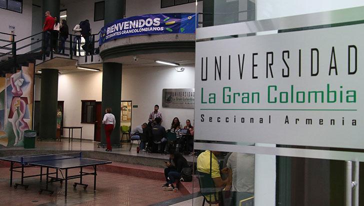 Derecho de la UGC, servicio de calidad e impacto social