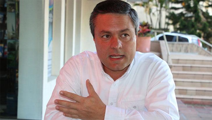 Consejo de Estado negó solicitud de desinvestidura a Diego Javier Osorio