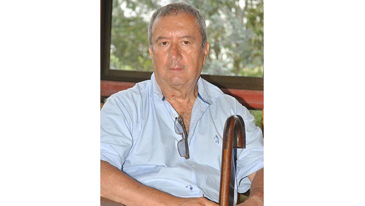 Carlomagnistas lloran muerte de Jorge Eliécer Castaño Marín