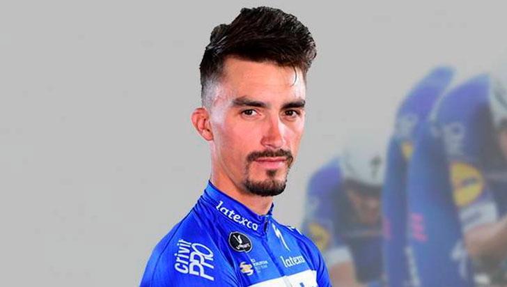Este viernes, contrarreloj individual en el Tour de Francia 2019