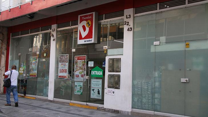 D1 ya cuenta con 1.000 tiendas en el país