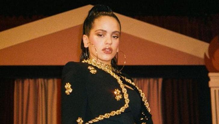 Rosalía logró tres nominaciones a los premios MTV Video Music Awards