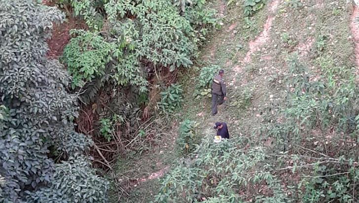Lo asesinaron con arma blanca en Armenia