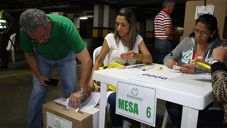 Montos de campañas, sanciones y  recomendaciones para elecciones 2019
