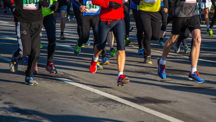 ¿Cómo maratonistas y deportistas extremos ponen al límite sus cuerpos?
