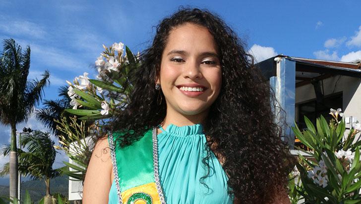 Luxamira representará al Quindío en Miss Teen Colombia 2019