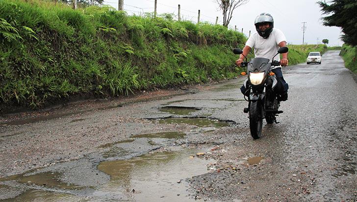 27.982 millones de pesos se invertirán en obras en el Quindío