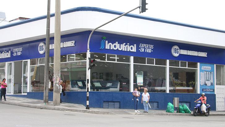 Este sábado se inaugura sede de IBG, con ventajas para el comercio
