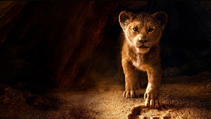 El efecto 'Psicosis' en El rey León