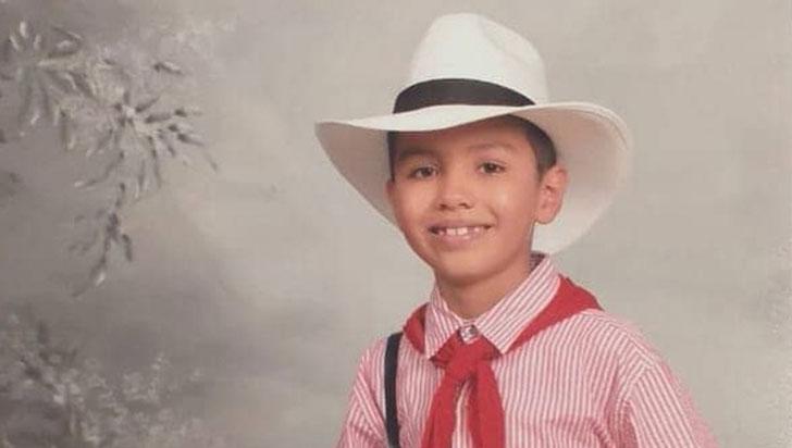 Johan Santiago representará al Quindío en el Cuyabrito de Oro