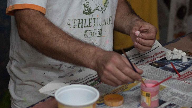 Inversión de más de $197 millones para capacitar a artesanos de Quindío