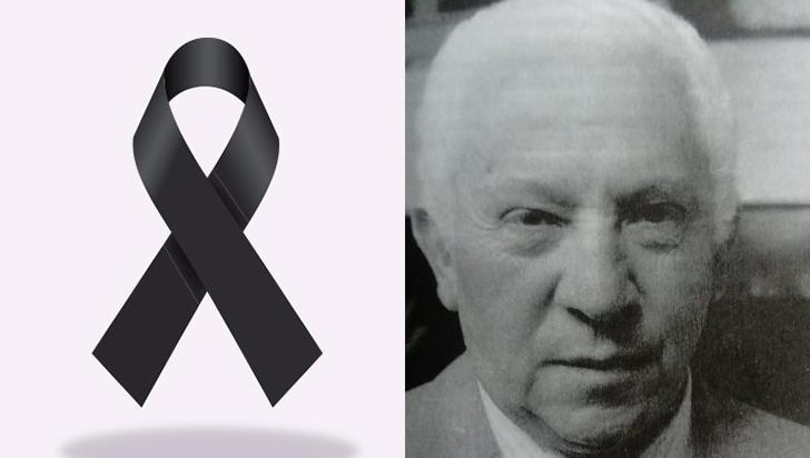 Murió a los 95 años Rogelio González Ceballos, gobernador del Quindío entre 1970 y 1972