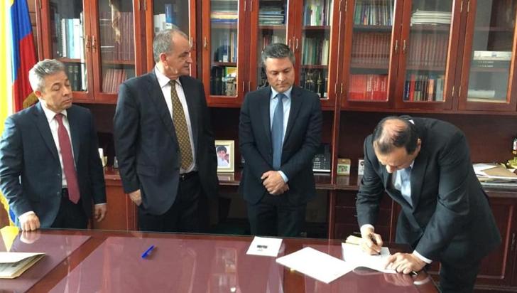 Radicado proyecto que ordena emisión de estampilla pro Uniquindío