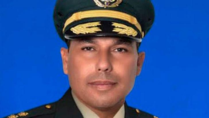 Detienen al general del Ejército retirado Jorge Romero, acusado de corrupción