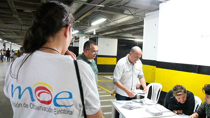 81 renuncias en concejos municipales para las candidaturas definitivas