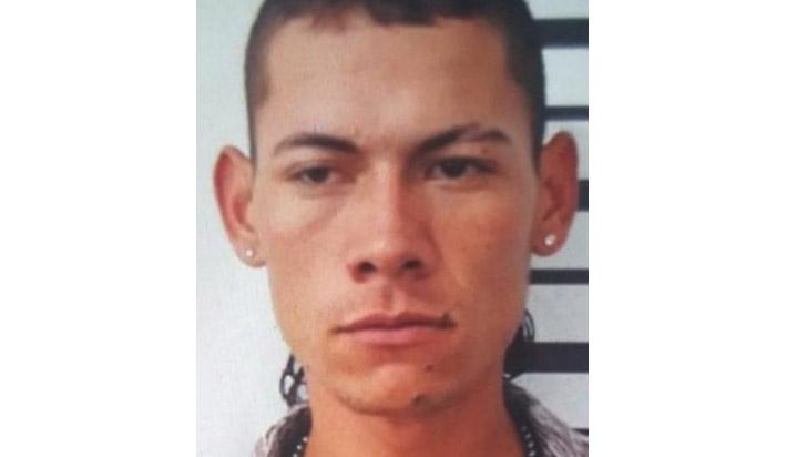 Fredy Morales fue baleado en Montenegro