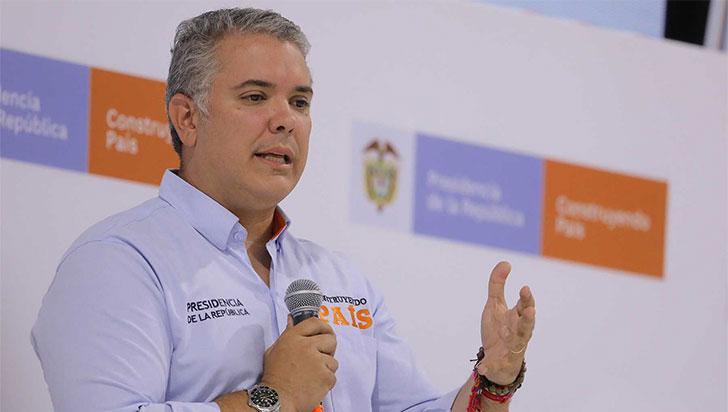 """Gobierno """"endurecerá la mano"""" con venezolanos que delincan en el país"""