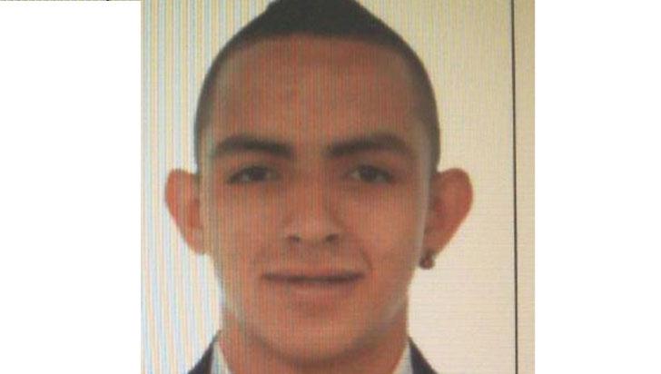 Stiven Carmona fue el joven que falleció tras recibir una puñalada en el pecho