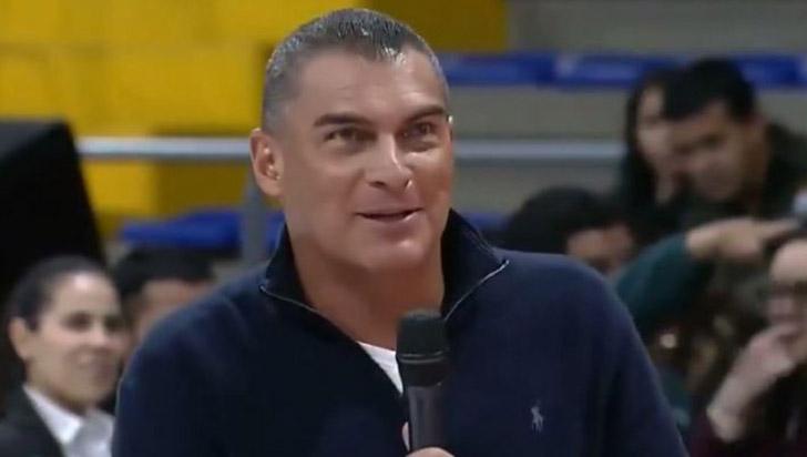 Medalla de oro de selección femenina fue gracias a la vicepresidente, dice Faryd Mondragón