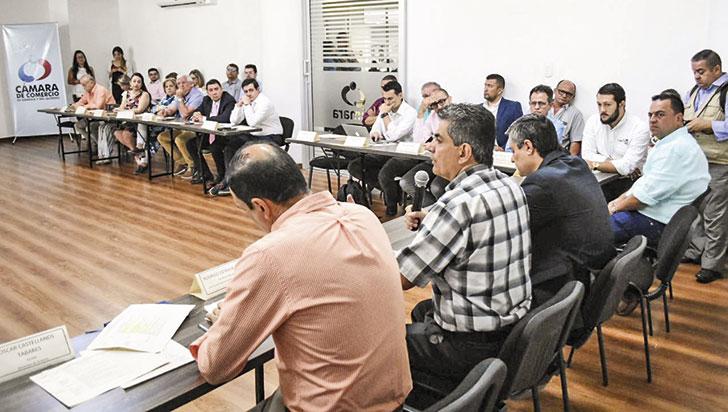Empleo, turismo y agua: temas incluidos en el PND que impulsarán en el departamento