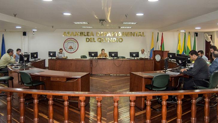 Asamblea señaló ilegalidad en plan de turismo del Quindío; proyecto fue retirado