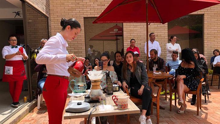 Coffee Shop La Tienda de los Mecatos instaló primer franquicia en la Sabana de Bogotá