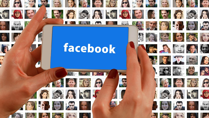 Facebook reconoció haber escuchado conversaciones a través de Messenger