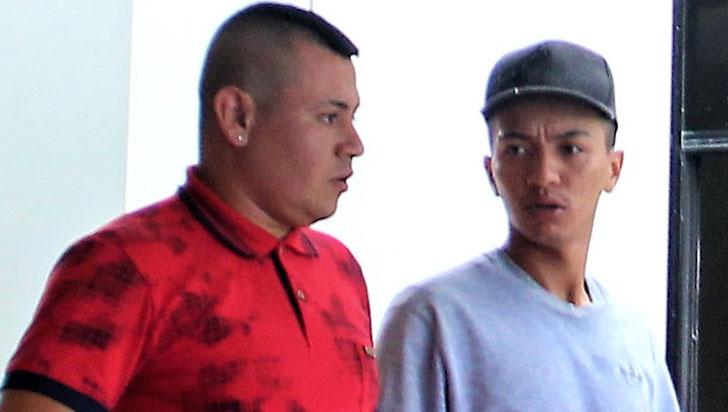 A prisión por homicidio de prestamista en San Andresito