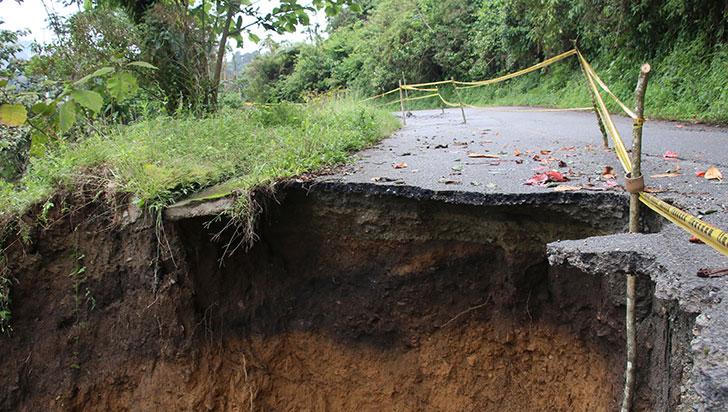 Aprobado por el DNP presupuesto de $20.046 millones para arreglo de la vía