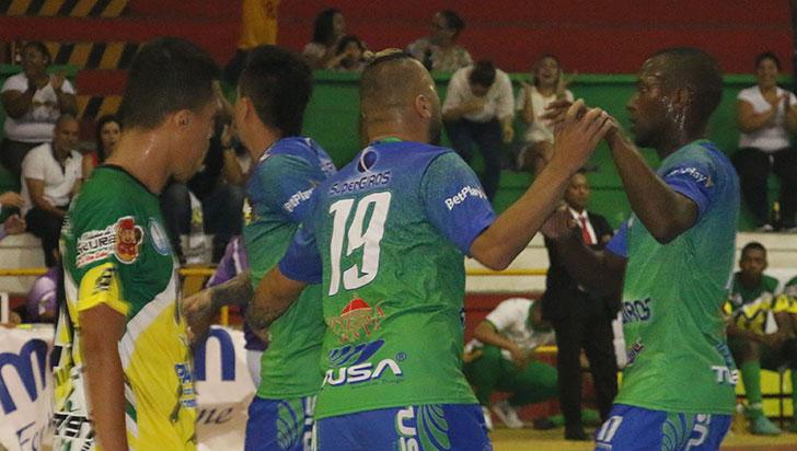 Ante Tuluá, Caciques buscará acercarse a las semifinales