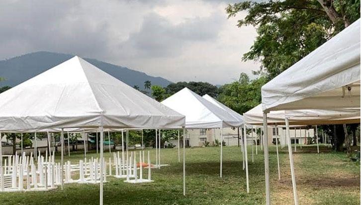 Este sábado, primera edición de Armenia Festival 2019