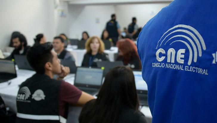 CNE aprobó $3.662.653.292 para el funcionamiento del Partido Farc
