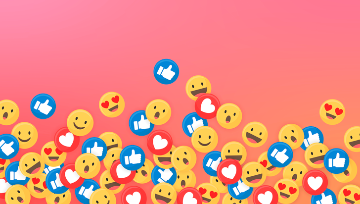 Las personas que usan más emojis parecen tener más suerte en sus citas