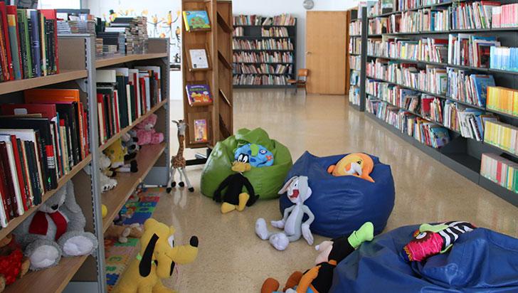 Este miércoles, segundo Festival de literatura infantil