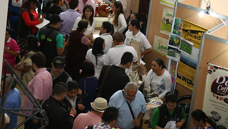 Con 15 conferencistas de alto nivel se desarrollará Emprende LAC 2019