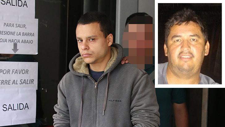 Aceptó ser el asesino del docente José Leonardo León Trujillo