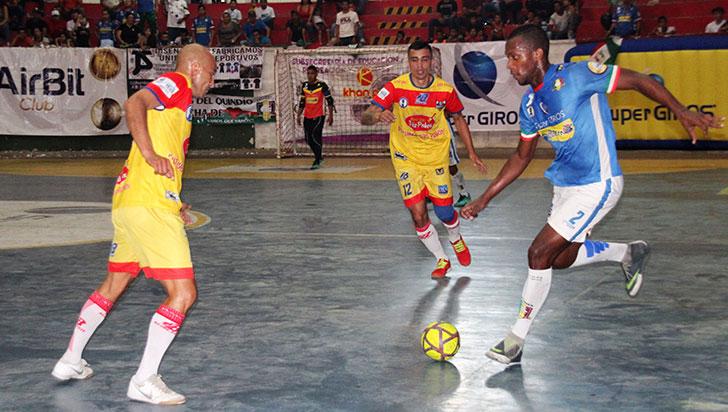 Duelo Caciques-Tuluá también será partido de los goleadores