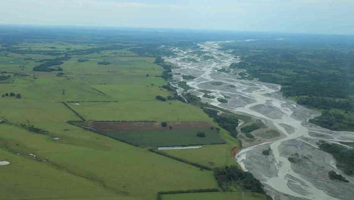 La Amazonía brasileña está en la mira, pero el caso de Colombia no es mejor