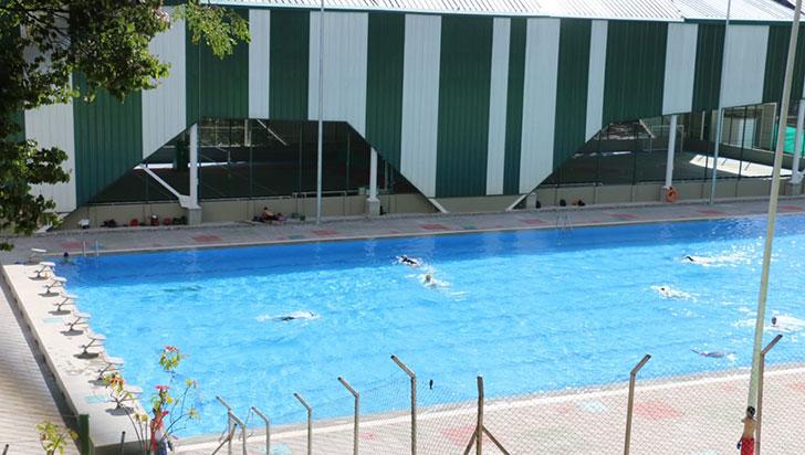 Denuncian deuda por $ 80 millones en obra de piscina en la Uniquindío