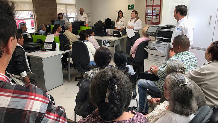 Con 'ferias de servicios' engañan a víctimas del conflicto en Quindío